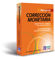 Cepec Correccion Monetaria